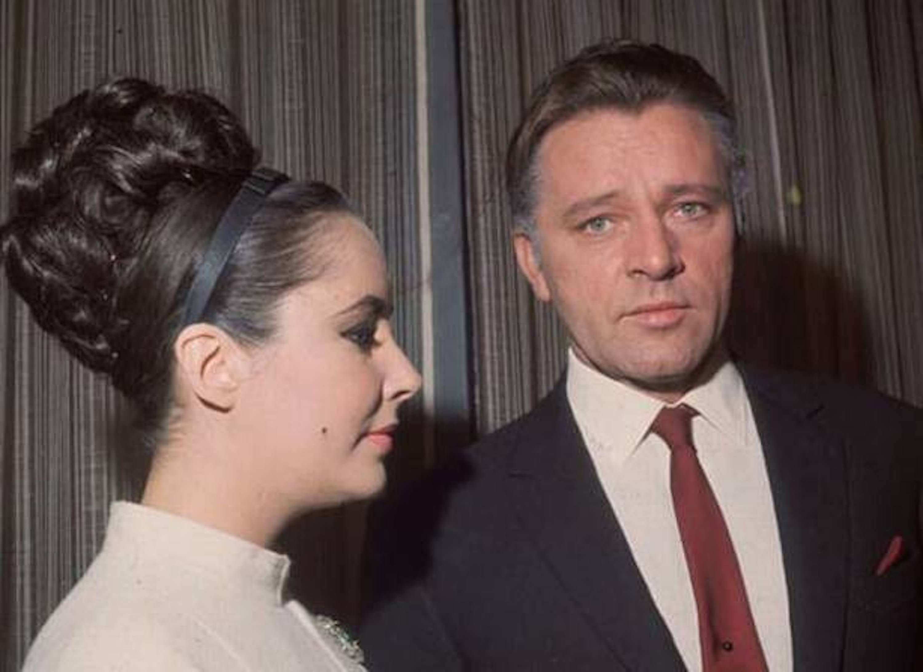 NOLA: How many times did elizabeth taylor marry richard burton