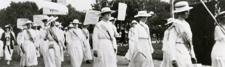 SuffrageMarch