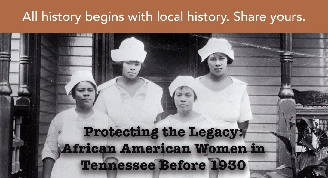 Protect the Legacy - nashville banner